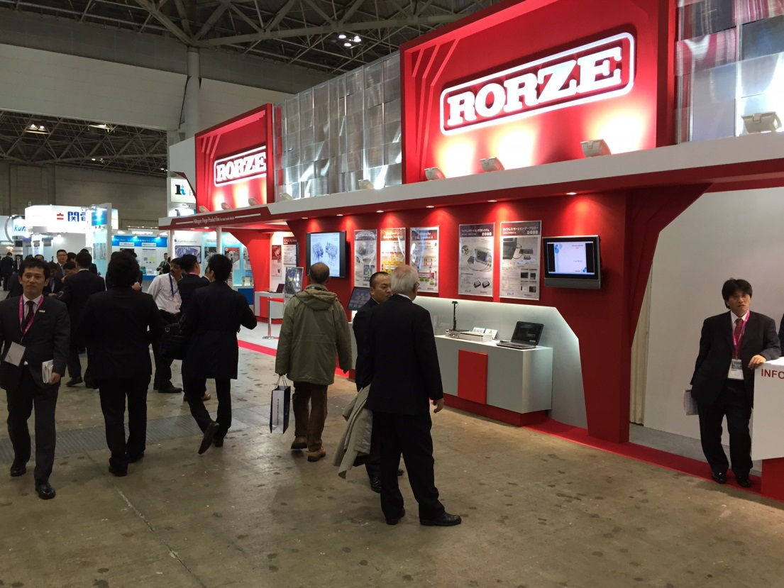 Rorze_Booth